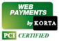 Secure webpayments by Korta